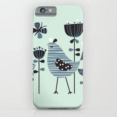Chirpy Chirp Tweet iPhone 6 Slim Case