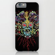 SKUM-ROT iPhone 6 Slim Case