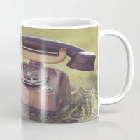 Don't Forget Me (1) Mug