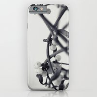 iPhone & iPod Case featuring mistletoe... by Chernobylbob