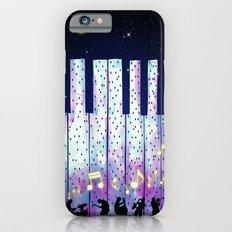 Harmony In The Night iPhone 6s Slim Case