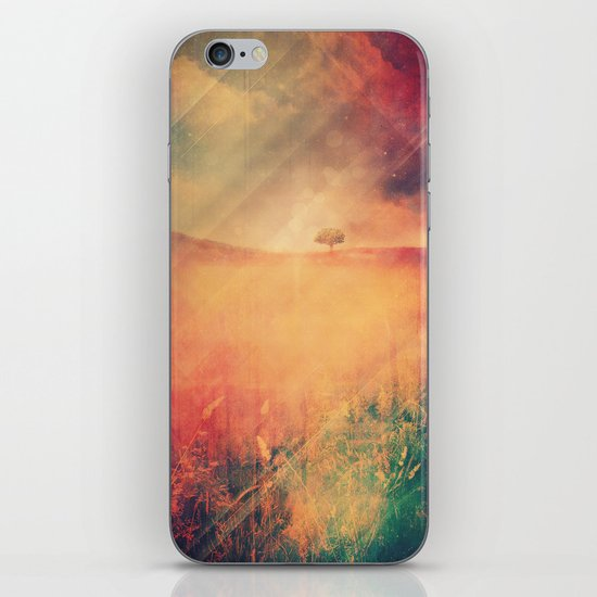 First Light iPhone & iPod Skin