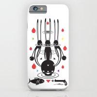 SELF-CONQUEST iPhone 6 Slim Case