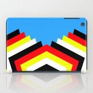 iPad Case featuring Flies by Silvio Ledbetter