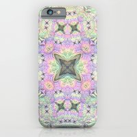 iPhone Cases featuring Heavenly by Lyle Hatch