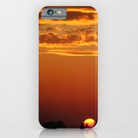 Coming To An End iPhone 6 Slim Case