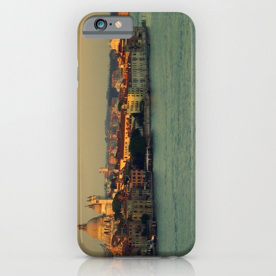 postcard from Venice iPhone & iPod Case