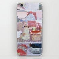 Starving Artist (E.M.D) iPhone & iPod Skin
