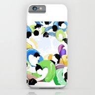 Pool2 iPhone 6 Slim Case