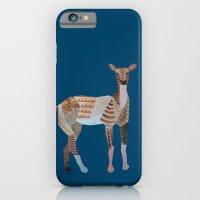 Doe iPhone 6 Slim Case