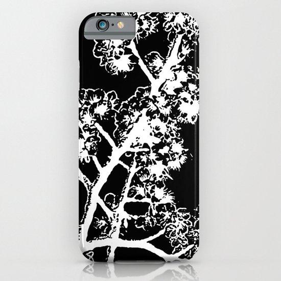 Cherry Blossom #4 iPhone & iPod Case