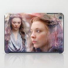 Mercy queen iPad Case