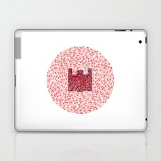 Death At Your Doorstep Laptop & iPad Skin