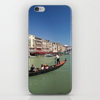 italy - venice - widescreen_600-603 iPhone & iPod Skin