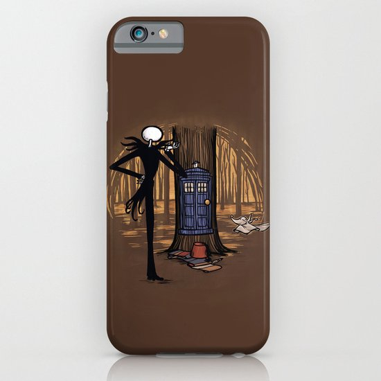 What's This? What's This? iPhone & iPod Case
