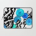 Camellia Aire Laptop Sleeve