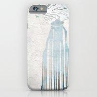 Moon Spring Fall iPhone 6 Slim Case