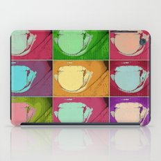 licks iPad Case