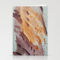 Soft Light Stationery Cards