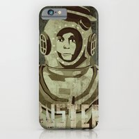 Buster Keaton - the legend iPhone 6 Slim Case