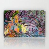 Surreal Laptop & iPad Skin