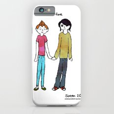 It's all fine Slim Case iPhone 6s