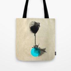 Around me Tote Bag
