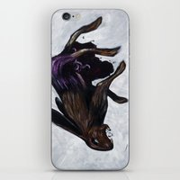 Untitled (dead Things 08… iPhone & iPod Skin