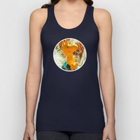 This Could Be Love Unisex Tank Top