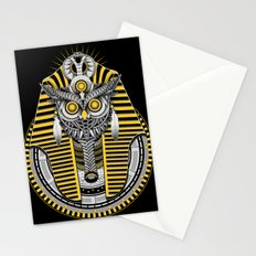 Guardian of the Afterlife Stationery Cards