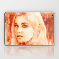 Tell me your stories Laptop & iPad Skin