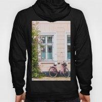 Bicycle. Hoody