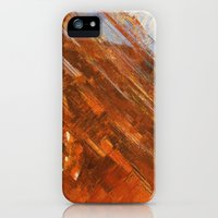 iPhone 5s & iPhone 5 Cases featuring Nothing 008 by James Anthony Bruno