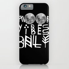 MOON vibes only! iPhone 6s Slim Case