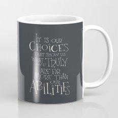 Harry Potter - Albus Dum… Mug