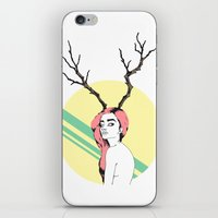Dazed & Confused 2.0 iPhone & iPod Skin