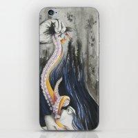 S A L T   &   B R I N E iPhone & iPod Skin