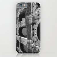 Roman Architecture At It… iPhone 6 Slim Case