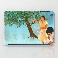Artisans iPad Case