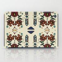 Tribal 2 iPad Case