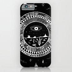 Interstellar Deserts iPhone 6 Slim Case