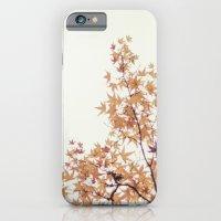 Autumn Stars iPhone 6 Slim Case