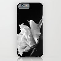 iPhone & iPod Case featuring Rose by kbattlephotography