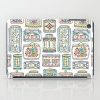 Tea Tins iPad Case
