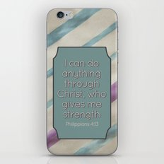 Anything iPhone & iPod Skin
