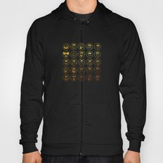 Happiness is Golden! Hoody