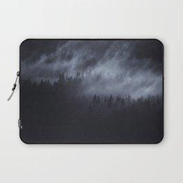 Laptop Sleeve - Light Shining Darkly - Tordis Kayma