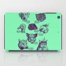 Pet Sounds iPad Case
