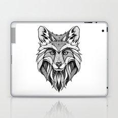 Fox Laptop & iPad Skin