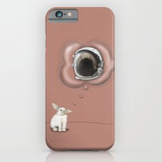 I Want To Be An Astronaut iPhone 6 Slim Case